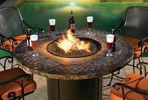 Outdoor Entertaining / by Molly C