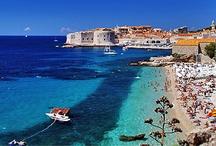 Dubrovnik / Chorvátsko / Croatia