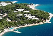 Šibenická riviéra / Riviera Šibenik / Chorvátsko / Croatia