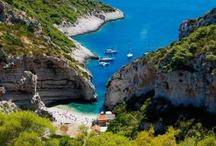 Vis / Chorvátsko - ostrov Vis / Croatia - island Vis