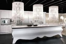 interiors / THE WOW ROOMS / Glam, contemporary, glossy vintage deco themes / by Jules Barton-Breck