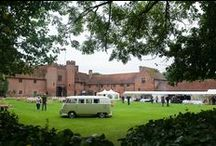 Country House Festival / The first EVER Country House Weddings Festival is going to be held on Sunday 15th September 2013.  The festival will combine a gorgeous country setting with a superb  day of entertainment. With nine hours of music, fine food, beverages  and fireworks, this is a day out not to be missed, all set in the  opulent surrounds of one of the UK's premier wedding venues.