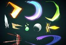 Game Art - FX