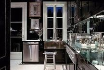 interiors / THE KITCHEN / by Jules Barton-Breck