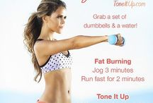 eat clean ~ train dirty / Health fitness / by Allison Rahe