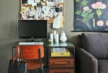 For The Home | Home Office / by Mary Young