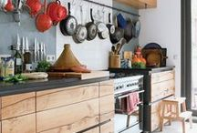For The Home | Kitchen  / by Mary Young