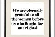 Women & Girls Empowerment