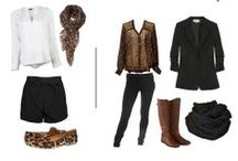 Fashion : Travel / Travel fashion, packing, carry on, outfits, versatile clothing / by Kat