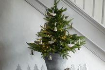 Ho ho ho, merry christmas... / Christmas decoration inspiration.