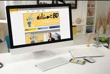 Our projects / Nos projets / Discover our different projects : websites, mobile apps, strategies, e-commerce, design...  Découvrez nos différents projets : sites web, applications mobiles, stratégies, e-commerce, webdesign...
