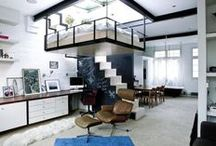 Small Spaces / by Adrea Taryn