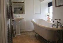 Marple House / bathroom / by Jules Barton-Breck