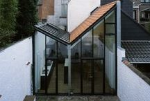 Home & Design | Extension inspiration / how to extend and decorate a side extension in a Victorian ground floor home.