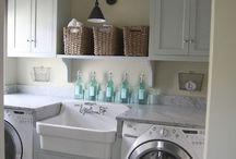 Laundry Room Paradise