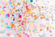 Mon anniversaire Multicolore ! / Du bleu, du rouge, du jaune, du vert, du violet... des couleurs plein les yeux pour un anniversaire arc-en-ciel ! Déco, recettes, jeux... retrouvez toutes les idées pour organiser une fête aux mille couleurs.