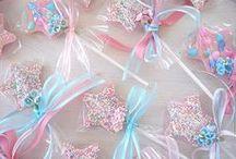 Mon anniversaire féerique / Licornes, fées et mondes enchantés... créez un anniversaire féerique à vos enfants grâce aux idées de gâteaux, déco, costumes piochées sur Pinterest et sur les blogs !