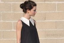 可愛いだけじゃない、セクシーなブラックドレス / 黒色のワンピースを集めました。