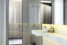 Reformas de baño | 62 Soluciones para 17 reformas / 17 Casos de reformas de baño con 4 soluciones posibles para cada caso resueltos con la U.3 Collection, muebles de baño a medida