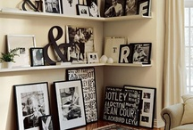 Home Decor / I love finding new or old fun Decor. Always find something fun!!!  / by Shea Thurman