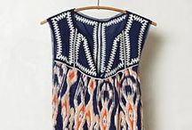 fashion / by Caroline Shell