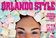Orlando Style Likes... / Fashion, Travel, Art, Design, Luxury, Pets, Orlando, Florida / by Orlando Style