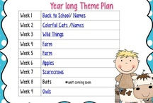 "#♫♪  Kindergarten Lesson Plans ♫♪ / CONTRIBUTORS: PLEASE limit your pins to ""3 NO COST Resources to 1 PAID Resource"" i.e., free articles, ideas, etc. please no ""dead"" image that doesn't include anything else as in no ""how to"",  no info or blog posting with it!  Those are useless and will be deleted along with your paid item!  Another words, pin free items with some sort of substance that is useful to teachers!    Thank you. / by ♫♪ Kindergarten and First Grade Rocks ♫♪"