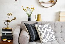 Home Ideas / by Courtney Goodelk