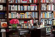 Books / Places and spaces with books, reading books, book worm's qoutations, anything to do with books!!!