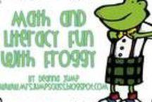 #♫♪ Fun Stuff for Primary Grades♫♪ / Fun Stuff for Primary Grades