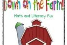 #♫♪ Activities♫♪ / Activities for Pre-K, Kinder, First and Second
