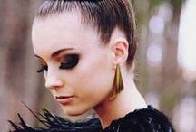 Hair, Nails & Make Up