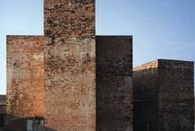 Architectura / by Patricia Montoya