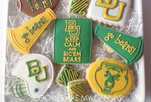 Sic 'Em / by Madison Brown