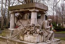 Beautiful Tombstones / by Louzart
