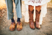 Country Inspired Weddings
