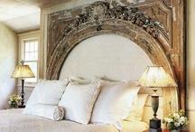 Home Decor Gotta Haves / by Arlene Garcia