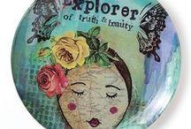Beauty & Inspiration / by Christy Reeder