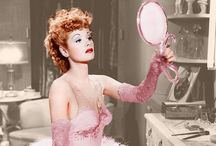 I Love Lucy! / by Ruby Milligan-Himes