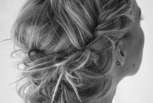 Lovely Locks / by Party Plus Tents + Events