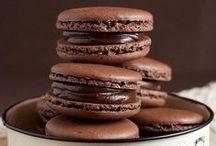 **Chocolate** / by Patricia Montoya