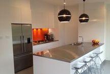 Kitchen / by Clementine Schmidt