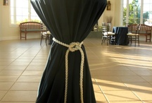 Nautical Inspired Weddings / by Party Plus Tents + Events