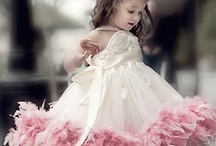 Flower girls / by Party Plus Tents + Events