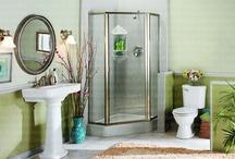 Beautiful Luxury Bath Examples
