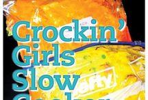 #♫♪ Crock Pot Ideas ♫♪ / Crock Pot Recipes
