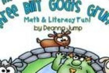 #♫♪ Deanna Jump Resources♫♪ / Deanna Jump Resources / by ♫♪ Kindergarten and First Grade Rocks ♫♪
