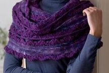 Crochet Wraps & Sweaters / by Candy Selvey