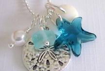 Jewelry Making - Necklaces / by Kim Butz