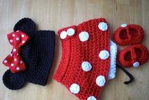 Baby Crochet / by Candy Selvey